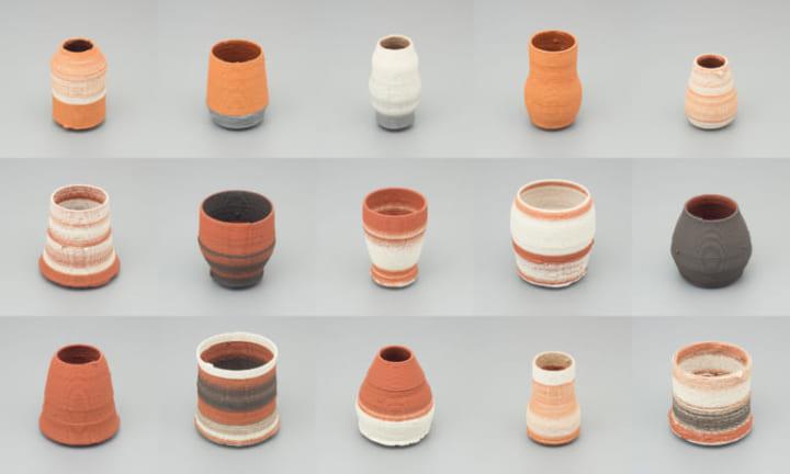 作り手の「手作り感」を3Dプリンタに加える アーティストDaniël De Bruinが考案「This New Technology」
