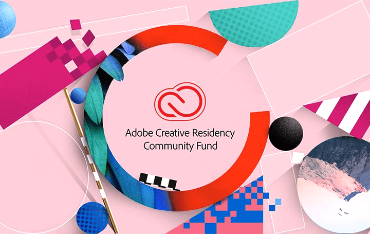 Adobe、クリエイター創作活動の支援 「Creative Residency Community Fund」の申請受付が開始