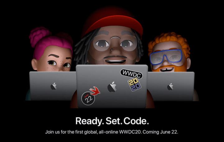Apple、開発者向けの世界開発者会議WWDCを 6月にオンライン開催