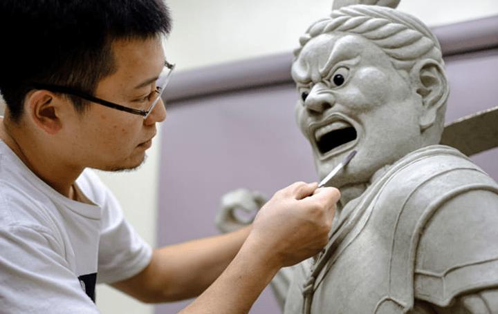 東京藝術大学、「お仏壇のはせがわ賞」を発表 国宝・文化財修復の次世代の担い手を育成