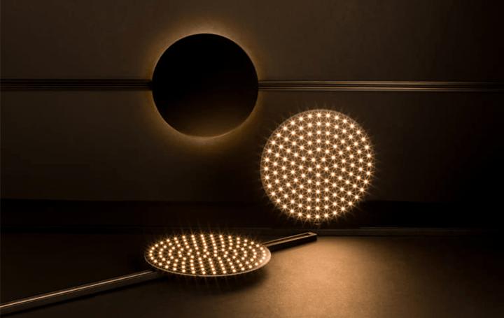 トム・ディクソンとオーストリア照明メーカーProlichtの コラボレーション照明シリーズ「CODE」が新登場