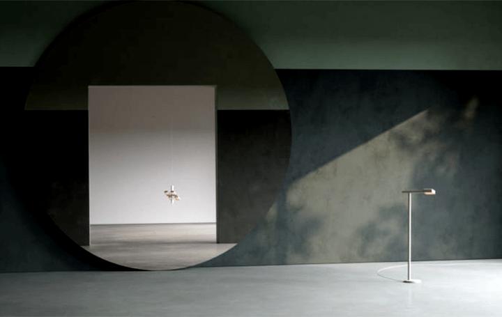 現代とヴィンテージの工業デザインを巧みに組み合わせた 照明ブランドLambert & Filsの新シリーズ「D…