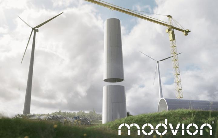 スウェーデン、低コストの木造風力発電タワーを開発、 2022年の実用化を目指す
