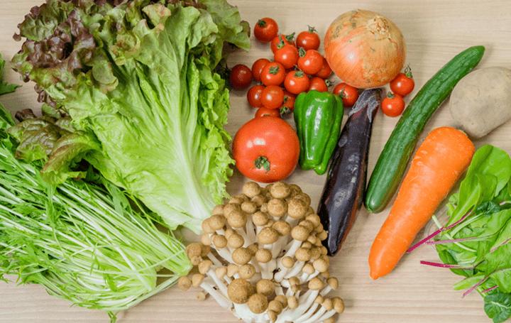 日本経済新聞が野菜を宅配する!? 野菜卸業者と連携し、宅配サービス「NIKKEIマルシェ」開始