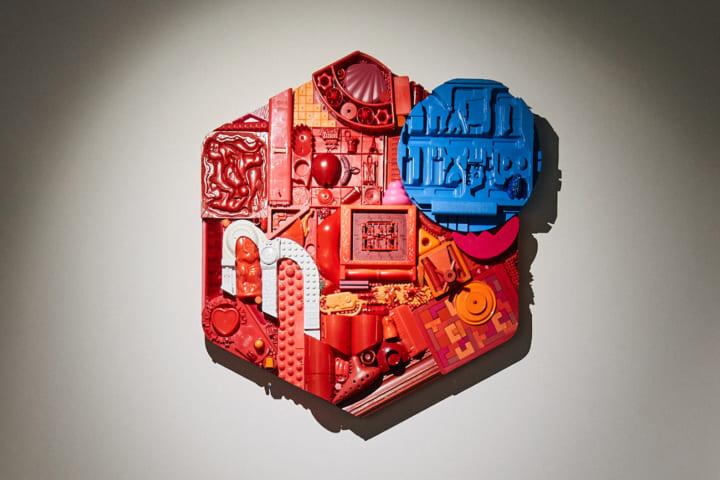 メルカリとアーティストユニット「magma」が取り組む再生プロジェクト
