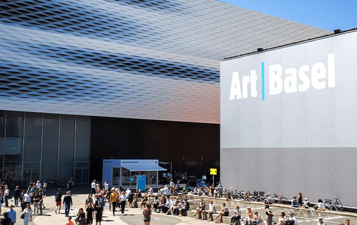 パンデミックの影響がとまらない 世界最大級のアートフェア「アート・バーゼル」2020年開催が中止