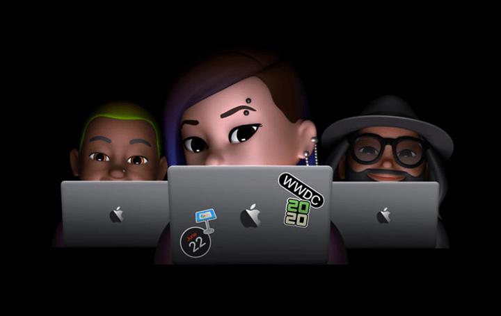 Apple、デベロッパー向けの世界開発者会議・WWDC20 6月22日に最大規模のオンライン会議を開催