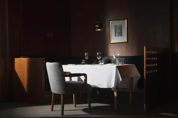 アアルト夫妻が手がけた伝説的なレストラン「サヴォイ」。大規模修繕を経て6月3日に再オープン