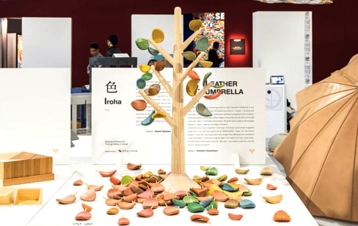 bud brandは「Timeless 」をテーマに 2021年ミラノサローネへの出展作品を募集