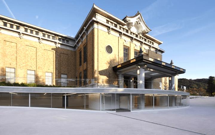 京セラ美術館、京都府以外の来場者の受け入れを開始 「杉本博司 瑠璃の浄土」などの展示が開催中