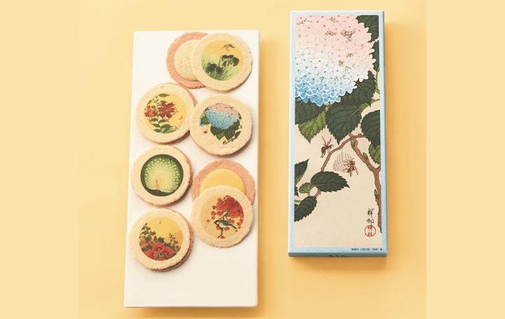 世界に誇る日本の美術品をギフトに 東京国立近代美術館と三越伊勢丹の限定コラボレーションパッケージ