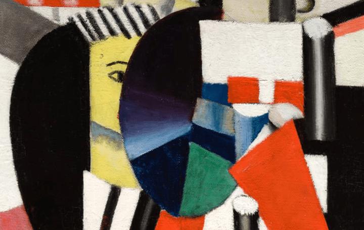 ポーラ美術館にフェルナン・レジェが描いた世界観を堪能できる テーマ展示が開催中、新収蔵作品も初公開