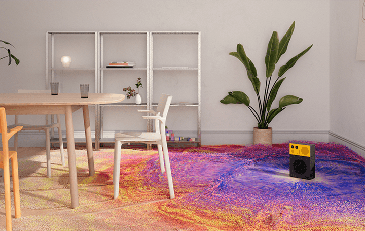IKEAによるイノベーションラボ「SPACE10」が自宅でのテクノロジーの あり方を考えるプロジェクト「Everyda…