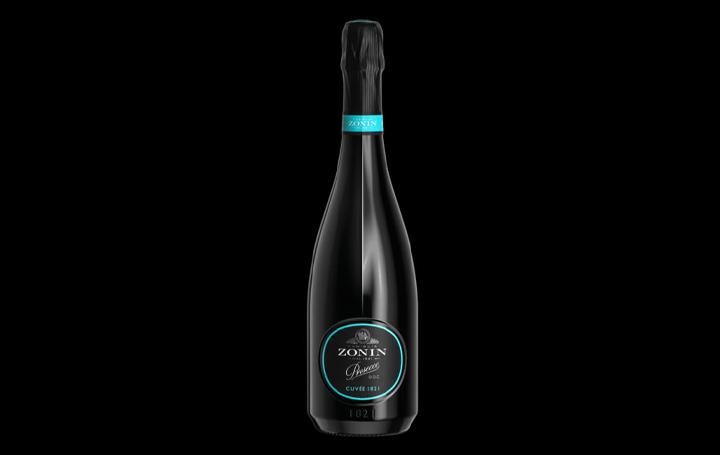 ピニンファリーナ、伊ワイナリーZoninが手がける ワインのボトルをリデザイン