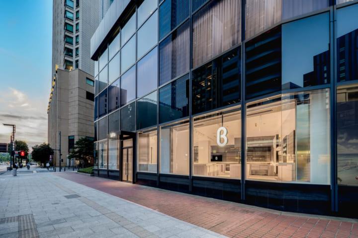 アメリカ発、「発見と体験」を提供する「b8ta」が 新宿マルイ本館と有楽町電気ビルに同時オープン