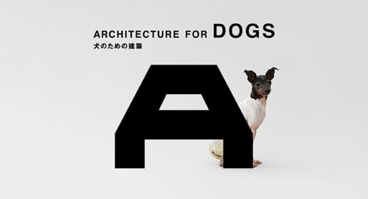 ジャパン・ハウス ロンドンに世界中の建築家がデザインする 「犬のための建築」展を開催
