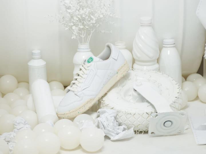 アディダス、往年の名作10モデル名作を サステナブルコレクション「CLEAN CLASSICS」として登場