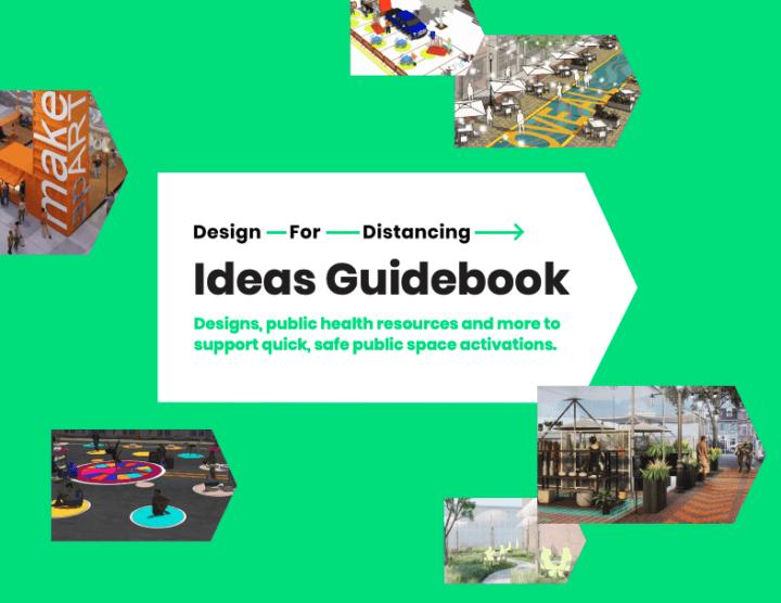 米ボルティモア市、ソーシャルディスタンスに関する 実践的なソリューションを満載したアイディア・ガイド…