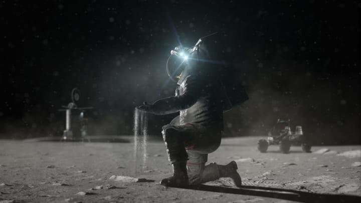 NASAから、月面探査ミッションの大敵「粉塵」を 除去するソリューションを募集