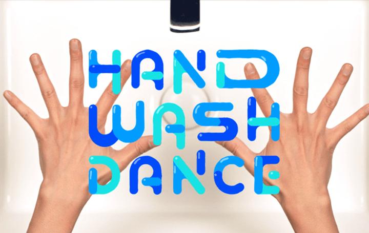 クリエイティブディレクター・川村真司が手がけた 楽しくてマネしたくなる動画「HAND WASH DANCE」を公開
