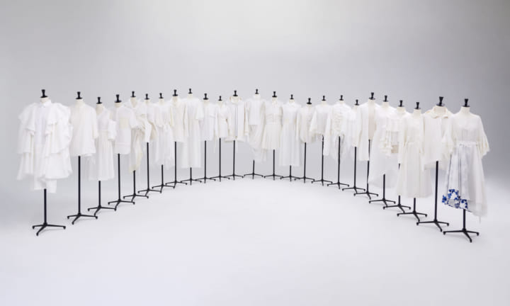 YUIMA NAKAZATO、対話を通じて衣服を作る 会うことないユーザーの服をつくる「Face to Face」を実施