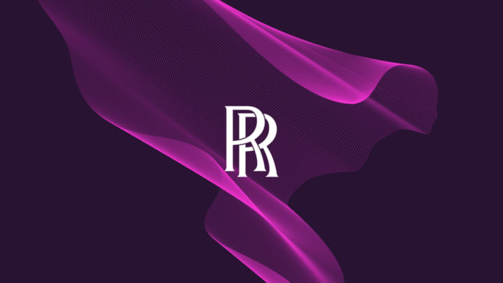 Pentagramがデザインを手がけた ロールス・ロイスの新しいブランドアイデンティティを公開