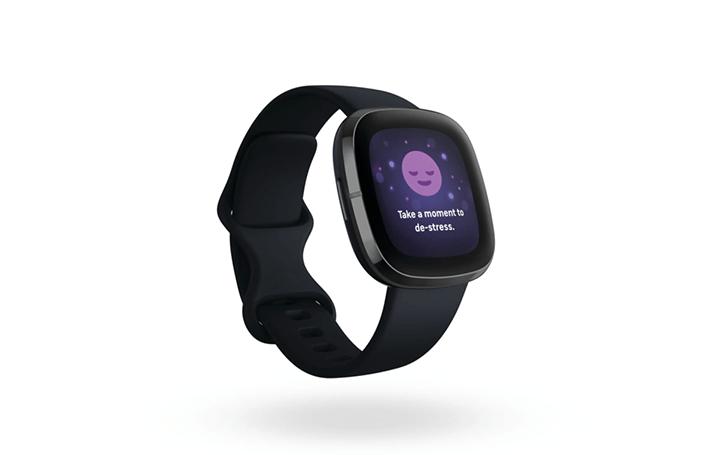 Fitbitからストレス管理に役立つ スマートウォッチ「Fitbit Sense」を発売
