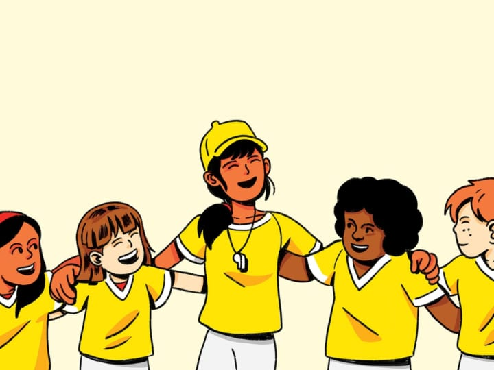 ナイキ、女の子に優しいスポーツ環境の実現にサポート 「Made to Play Coaching Girls Guide」を提供