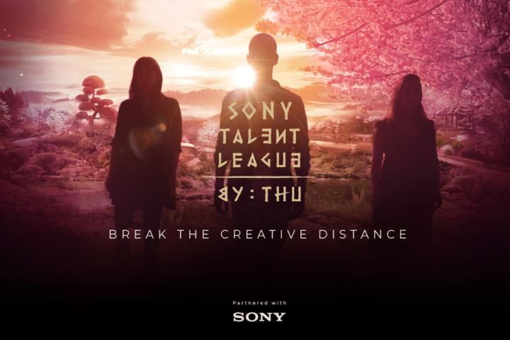 ソニー、グローバルなクリエイターを発掘 「Sony Talent League by THU」の募集開始