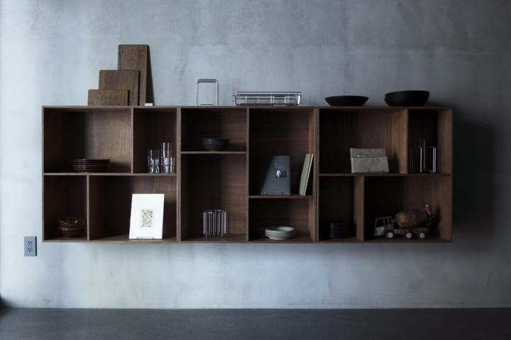 沖縄を拠点に活動するデザイナー 真喜志奈美、「Luft shop」をオープン