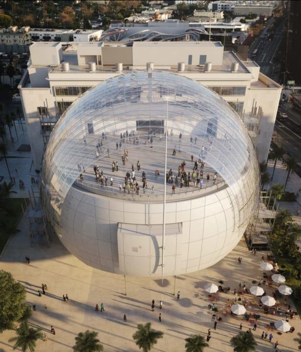 レンゾ・ピアノが設計するアカデミー映画博物館が2021年開館へ 初開催となる「宮崎駿展」でオープンニング…