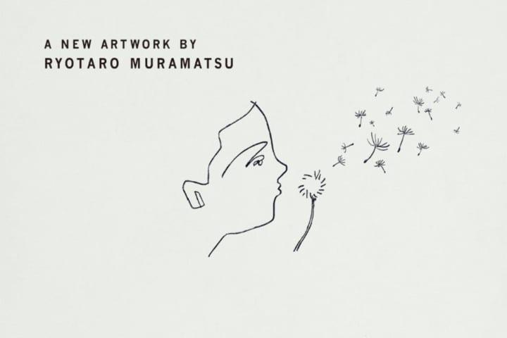 国境を越える体験型コミュニケーションアート 村松亮太郎/NAKEDの新作「Breath/Bless Project」