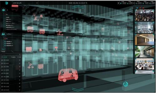 羽田空港横に「HANEDA INNOVATION CITY」が誕生 スマートシティ形成に向け先端技術の実証実験を開始