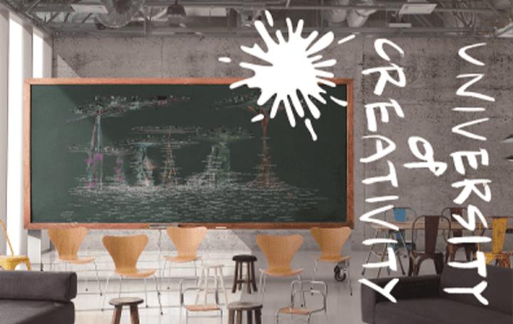 クリエイティビティを研究・開発・社会実験する 「UNIVERSITY of CREATIVITY」TOKYO Campusが開設