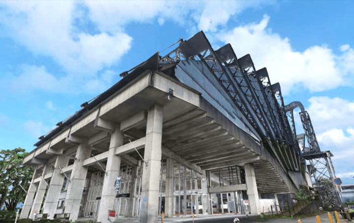 建物の記憶を後世へ継承 「旧都城市民会館」3Dデジタルアーカイブプロジェクト