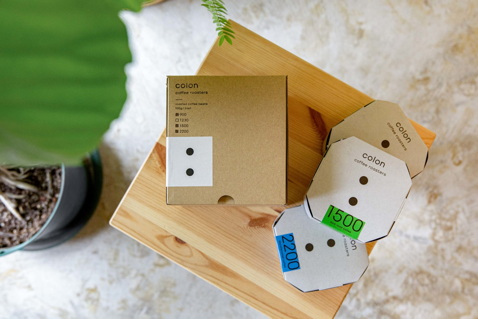 働き方やライフスタイルに合わせた「飲む時間」を提案 コーヒーブランド「colon coffee roasters」 | Webマガジン「AXIS」 |  デザインのWebメディア