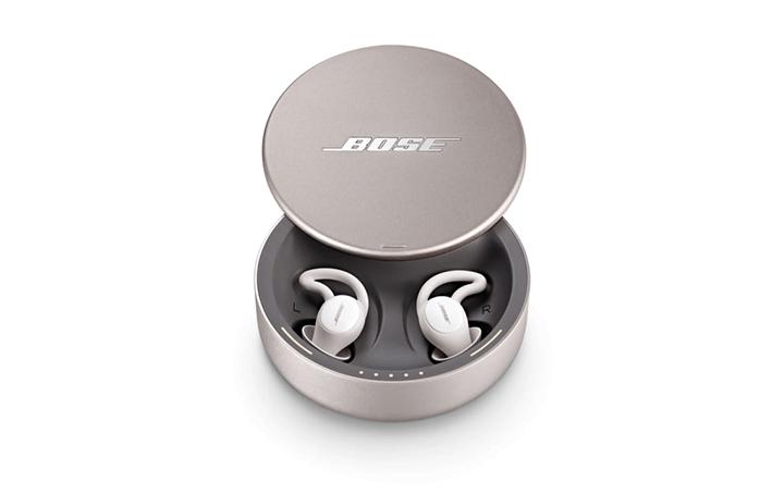 心地よいサウンドが睡眠をサポートする Boseのウェアラブルデバイス「Sleepbuds™ II」