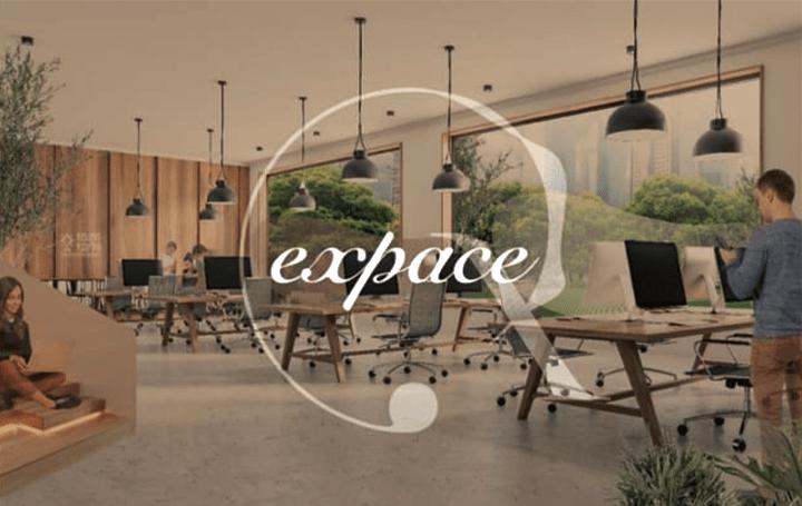 凸版印刷、空間を演出事業に進出 ブランド「expace」を展開