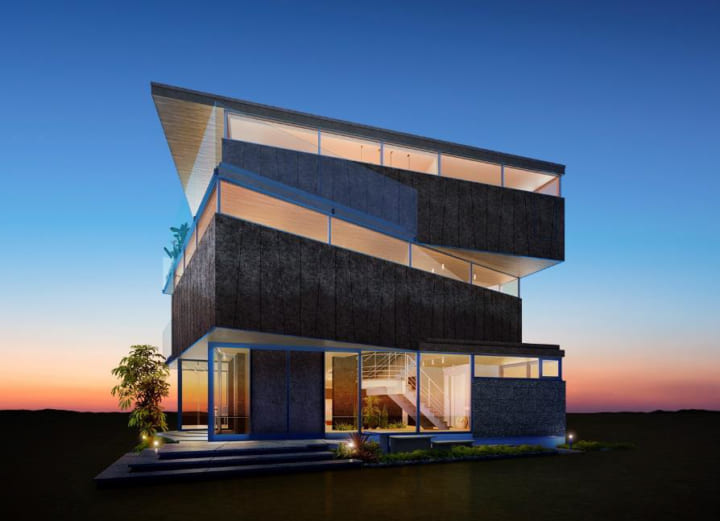 再び注目される木造建築 新構法による住宅ブランド「ROBRA」