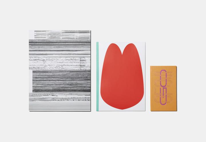 スイスのデザイナーがコクヨのノートをリデザイン 展覧会「FormSWISS」が開催