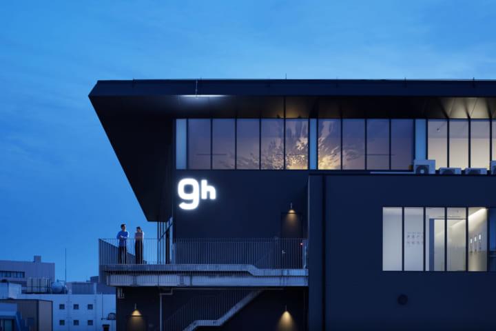 芦沢啓治がカプセルホテル「ナインアワーズ 博多駅」を設計 ミニマルと開放感を同時に提供