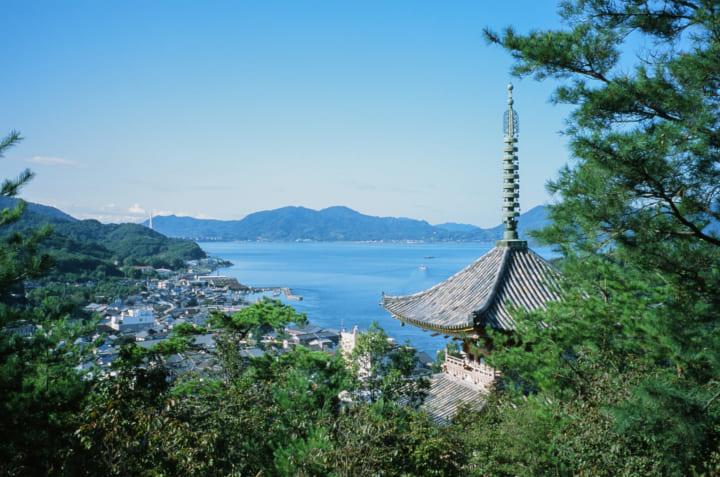 「アマン」創業者 エイドリアン・ゼッカが 瀬戸内の島に新旅館ブランド「Azumi」を設立