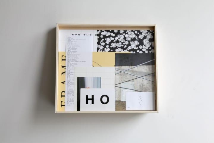 アートブックレーベル「DOOKS」から ページを飾って眺める「あたらしい本のかたち」を展示