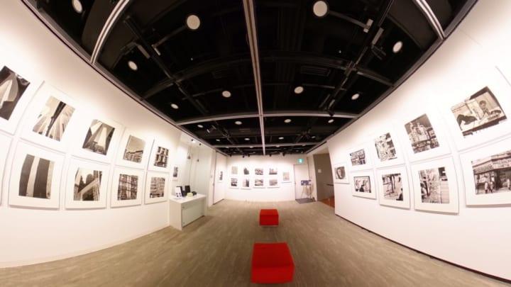 リコーイメージングスクエア東京 360°バーチャル写真展を開催