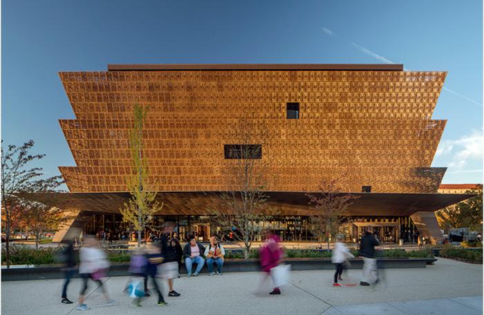 RIBA「ロイヤル・ゴールド・メダル 2021」 建築家 デイヴィッド・アジャイが受賞