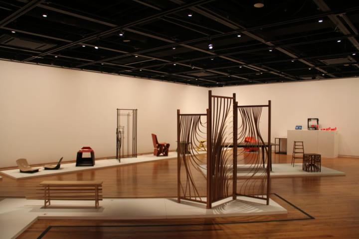 台日工芸作品の魅力を発信 「ハイブリッド・クラフト展-クラフトの新たな未来」開催中