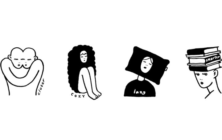 beautiful peopleから新ブランド「beautiful people feels」がローンチ 感情を訴えるアイテムやグラフィッ…