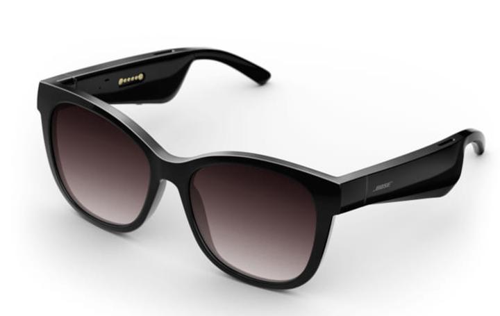 ウェアラブルオーディオ「Bose Frames」 アクティビティ向けの新デザインを発表