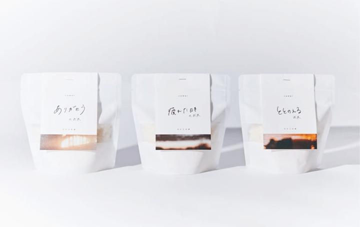 100BANCHで活動中の「comel」が お米を通じて温もりを届けるブレンド米専門店をスタート