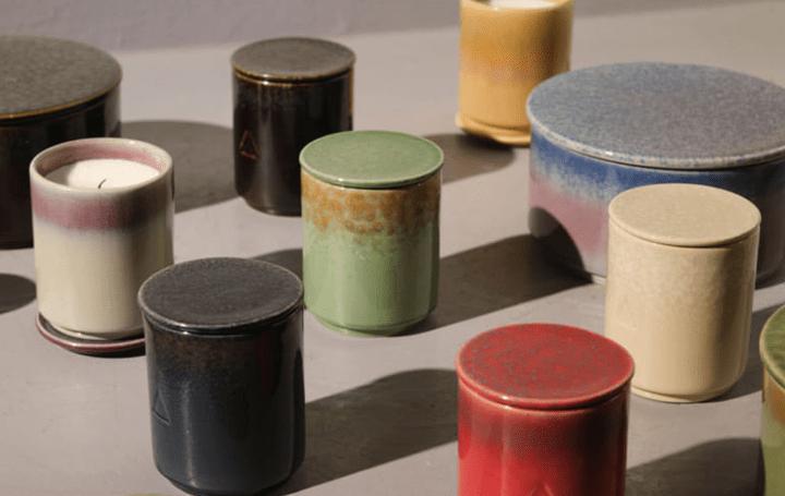 イケア、「Invisible Design」を追求 BYREDOのBen Gorhamと共同でアロマキャンドルコレクションを設計